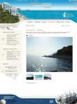 Дизайн и контент сайта
