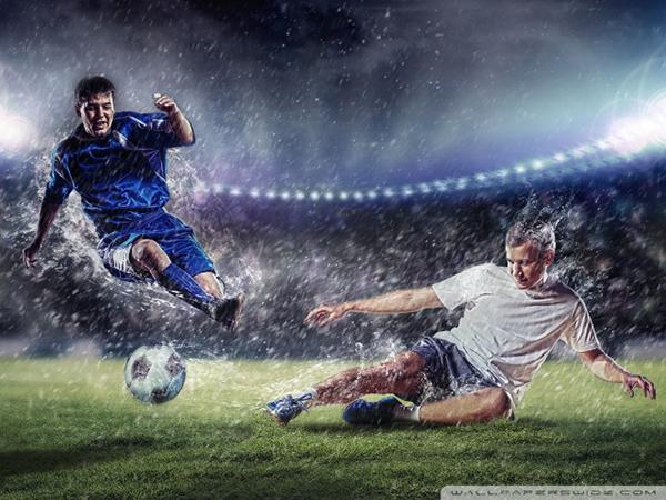 Текст для рекламы футбольной школы в соц. сетях