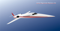 Aerion Supersonic Business Jet