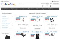 Интернет-магазин фототоваров techno-mag.com.ua