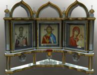 Домашний иконостас