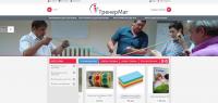 Магазин на шаблоне OpenCart
