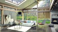 Дизайн для частного дома