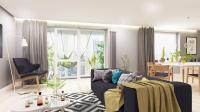 Проект интерьера для квартиры