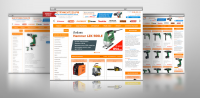 Сайт каталог инструментов