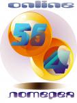 Online лотерея 56.4