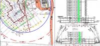 Проект производства работ на строительство жилого компл г Истра
