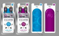 Упаковка для кабеля Vixter