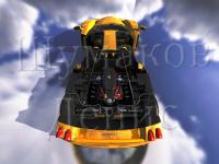 Enzo Ferrari 4