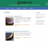 Аудит-РТВ