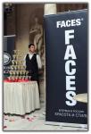 Запуск журнала Faces в России