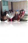 Организация пресс-завтраков в регионах РФ