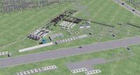3d аэродром