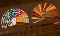 Полимер-Декор, сайт-визитка.