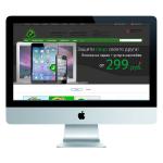 Запуск интернет - магазина электроники (Ограниченный бюджет)