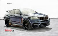 BMW X6 2015 Artrace