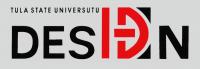 логотип кафедры Дизайн ТулГу