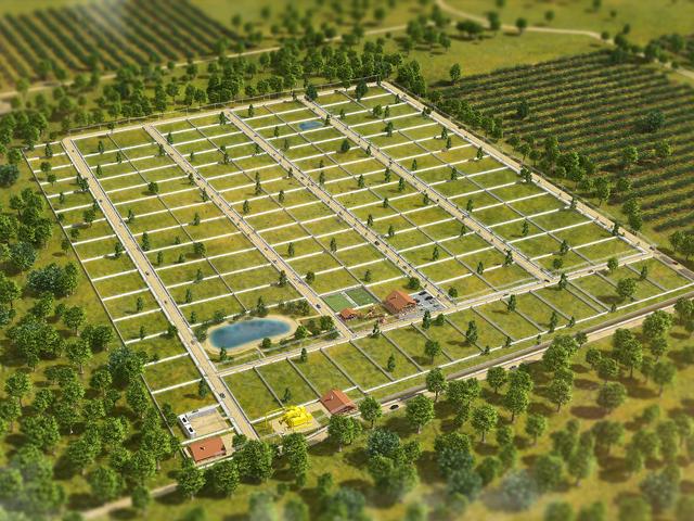 План дачного поселка Lepsari