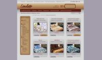 Linoletto - магазин постельного белья и принадлежностей