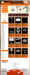 Интернет- магазин Сливки Света | Bablosstudio