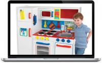Контекстная реклама для сайта по продаже детской мебели