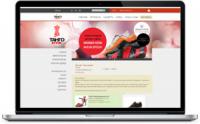 Контекстная реклама по продаже обуви для танго
