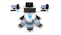 Разработка диспетчера и кластера серверов