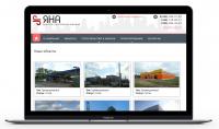 ООО «ЯНА» - проектно-строительная компания