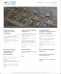 Сайт научно-исследовательской лаборатории НИЛ СТОСУ