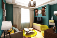 Квартира 200кв.м. в Москве