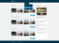 Callgame.ru - игровой портал flash-игрушек на любую тематику