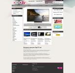 Интернет-магазин Ogotv.net
