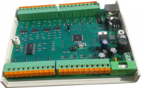 Модуль аналого-цифрового ввода вывода