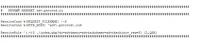 Правила Rewrite Apache Petovod 11