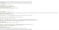 Правила Rewrite Apache Petovod 16