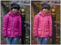 Обработка фото (цветокоррекция, тонирование)