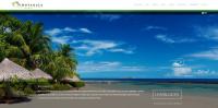 Сайт для комплекса вилл в Таиланде
