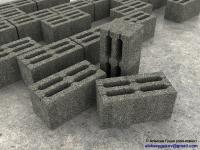 Отсевной блок - визуализация