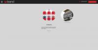 Сайт дизайн-студии Yobrand