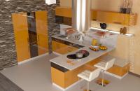 кухня зов 3