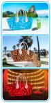 3d визуализация сумки