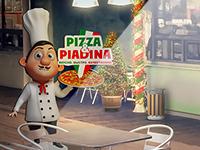 «PIZZA & PIADINA» ресторан быстрого и качественного обслуживания