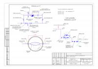 (НВК) - Производственная площадка - Схема установки