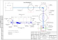 (НВК) - Спортинтернат - Схема водопровода