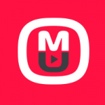 Логотип и сайт Mixupload