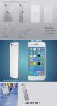Apple iPhone 7 prototype\ iPhone Slimmer