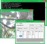 Видеонаблюдение клиент-сервер C#+MySQL