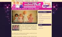 МиМиДолл - пошив одежды для кукол и ремонт кукол