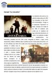 Перевод проекта по маркетингу с немецкого на испанский