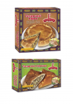 Линейка продукции (татарские пироги)